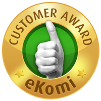 ekomi gold customer feedback