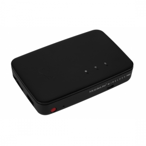 The Kingston MobileLite Wireless Pro G3 64GB WiFi Drive