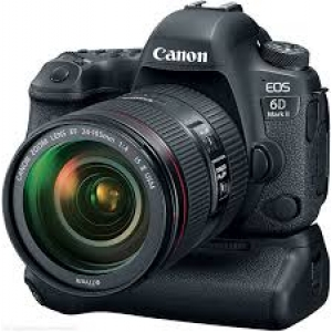 Which Memory Card For The Canon EOS 6D Mark II Digital Camera?