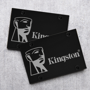 Kingston KC600 SSDs - The Drive That Does It All