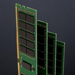 Kingston Server Premier Memory. Tested. Validated. Trusted.
