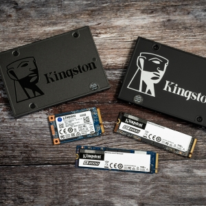 Kingston's SSD Testing Process In Detail