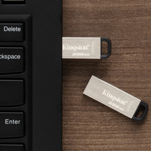 Kingston Launch Kyson Flash Drives
