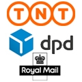 TNT/DPD/Royal Mail Economy Delivery