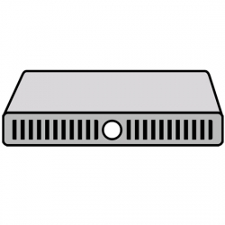 SuperMicro SuperServer 1028UX-CR-LL1 (With Super X10DRU-XLL)