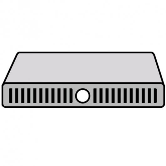 Hitachi HA8000 Server HA8000-tc/RS425