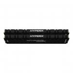HyperX Predator HX436C17PB4K2/16 16GB (8GB x2) DDR4 3600Mhz Non ECC Memory RAM DIMM