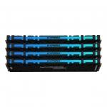 HyperX Predator RGB HX430C16PB3AK4/128 128GB (32GB x4) DDR4 3000Mhz Non ECC Memory RAM DIMM