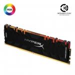 HyperX Predator RGB HX430C16PB3A/32 32GB DDR4 3000Mhz Non ECC Memory RAM DIMM