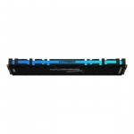 HyperX Predator RGB HX436C18PB3A/32 32GB DDR4 3600Mhz Non ECC Memory RAM DIMM