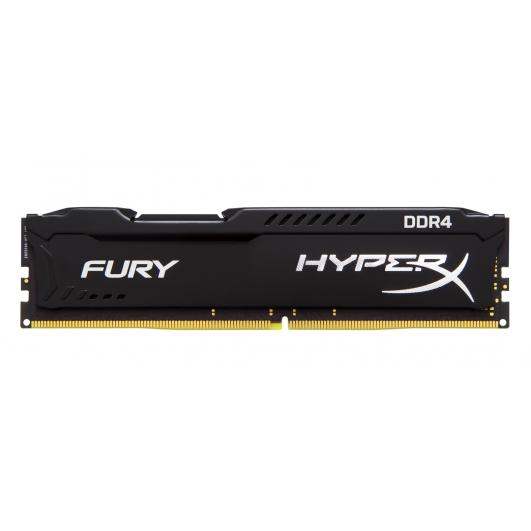 HyperX Fury HX432C18FB2/8 8GB DDR4 3200MHz Non ECC Memory RAM DIMM