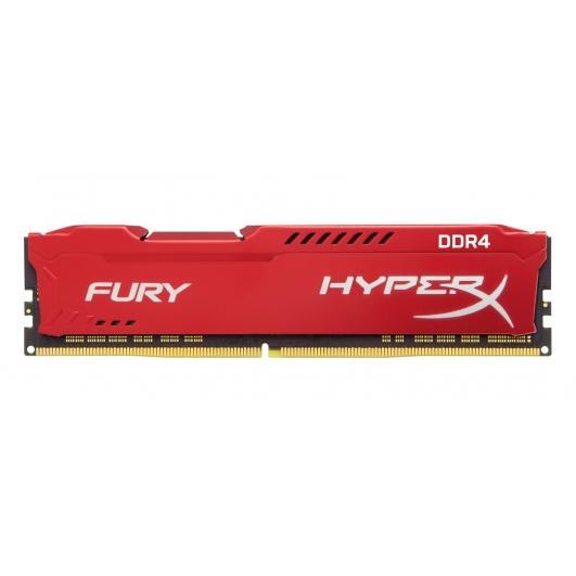 HyperX Fury HX434C19FR2/8 8GB DDR4 3466MHz Non ECC Memory RAM DIMM