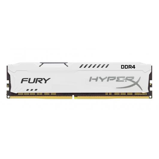 HyperX Fury HX434C19FW2/8 8GB DDR4 3466MHz Non ECC Memory RAM DIMM