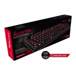 HyperX Mechanical Alloy FPS Keyboard Cherry MX Brown (Tactile)