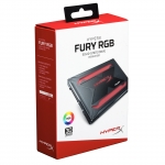 "960GB HyperX Fury  SSD 2.5"" SATA 3.0 (6Gb/s)"