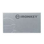 Ironkey 32GB USB 3.0 S1000 Encrypted Flash Drive FIPS 140-2 Level 3
