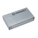 Ironkey 16GB USB 3.0 S1000 Encrypted Flash Drive FIPS 140-2 Level 3