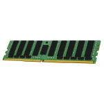 Kingston 128GB DDR4 Kit (32GB x4) 2400Mhz LRDIMM RAM Memory DIMM