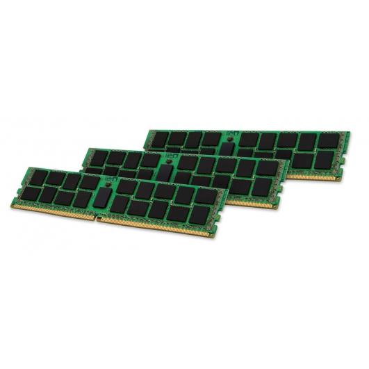 Kingston KVR16LR11D4K3/48 48GB (16GB x3) DDR3L 1600Mhz ECC Registered Memory RAM DIMM