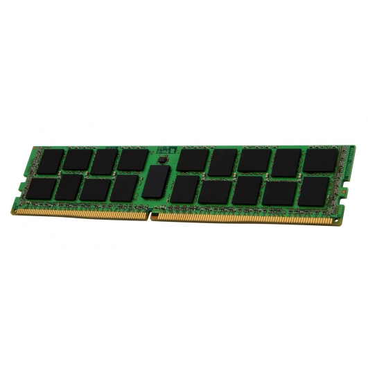 Total Capacity: 16GB DDR4 ECC Registered DIMM