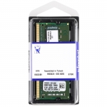 Kingston 16GB DDR4 2666Mhz Non ECC Memory RAM SODIMM