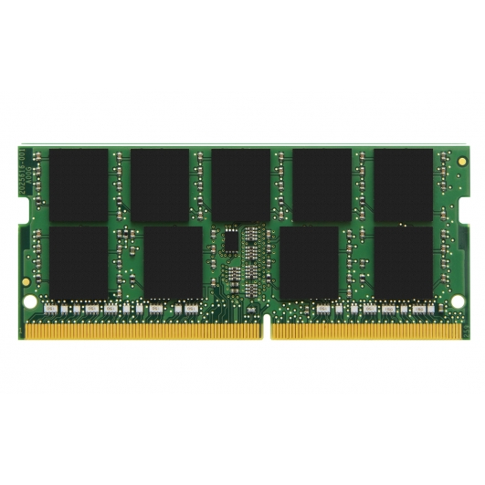 Kingston 16GB DDR4 2400MHz ECC Unbuffered RAM Memory SODIMM