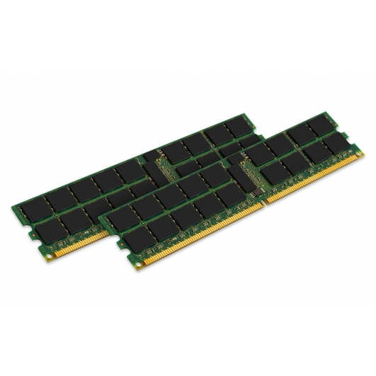 Kingston HP KTH-XW9400LPK2/4G 4GB (2GB x2) DDR2 667Mhz ECC Registered RAM Memory DIMM
