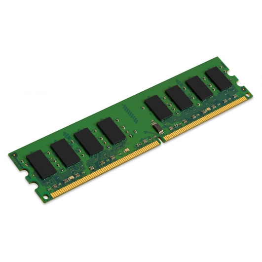Kingston 2GB DDR2 PC2-4200 533Mhz 240-pin DIMM Non ECC Memory RAM