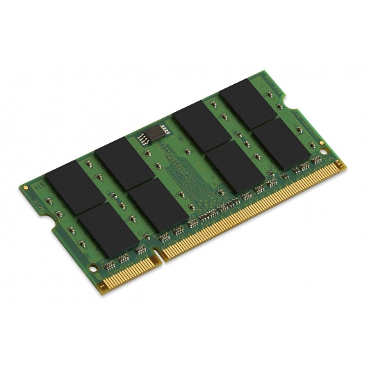 Kingston KVR533D2S4/1G 1GB DDR2 533Mhz Non ECC Memory RAM SODIMM