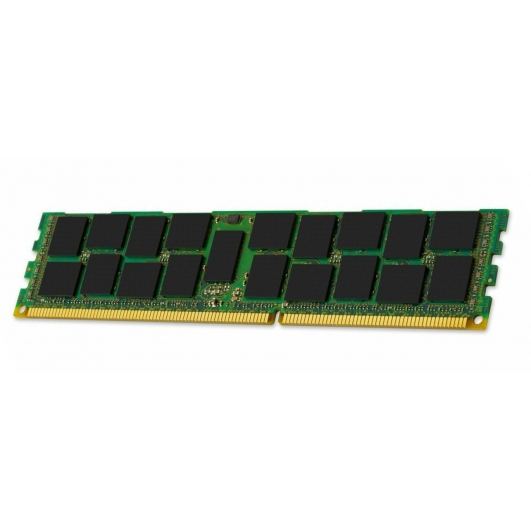 Kingston 16GB DDR3 PC3-10600 1333Mhz 240-pin DIMM ECC Registered Memory RAM
