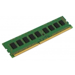 Total Capacity: 4GB DDR3 Non-ECC DIMM