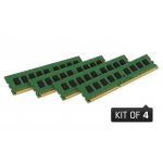 Kingston IBM KTM-SX316SK4/8G 8GB DDR3 1600Mhz ECC Registered Memory RAM DIMM