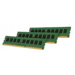 Kingston KVR16LR11S8K3/12 12GB (4GB x3) DDR3L 1600Mhz ECC Registered Memory RAM DIMM