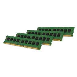 Kingston Intel KVR16LE11K4/32I 32GB (8GB x4) DDR3L 1600Mhz ECC Unbuffered Memory RAM DIMM