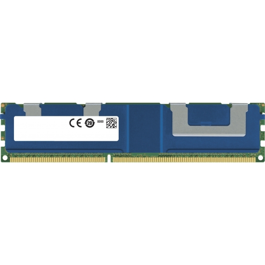 Kingston 32GB DDR3L PC3-10600 1333Mhz 240-pin DIMM ECC LRDIMM Memory RAM