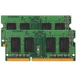 Kingston Apple KTA-MB1600LK2/16G 16GB (8GB x2) DDR3L 1600Mhz Non ECC Memory RAM SODIMM