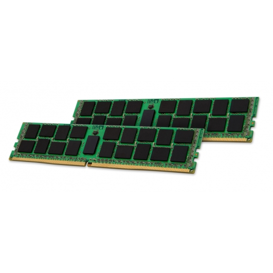 Kingston Apple KTA-MP318K2/32G 32GB (16GB x2) DDR3 1866Mhz ECC Registered Memory RAM DIMM