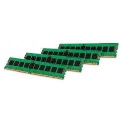 Kingston KVR24R17S8K4/32I 32GB (8GB x4) DDR4 2400Mhz ECC Registered Intel Validated Memory RAM DIMM