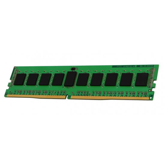 Memoria Kingston Servidor 8Gb 2666Mhz Ddr4 Ecc Cl19 Dimm