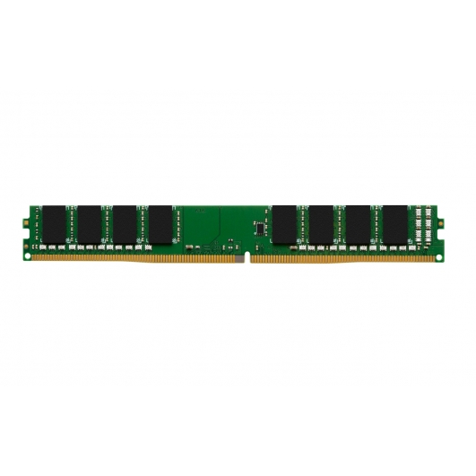 Total Capacity: 8GB DDR4 VLP Non-ECC DIMM VLP