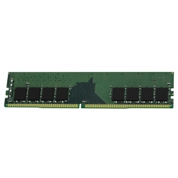 Kingston KVR24E17S8/8 8GB DDR4 2400Mhz ECC Unbuffered Memory RAM DIMM