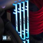 Kingston Fury Renegade RGB KF430C15RB1A/16 16GB DDR4 3000MHz Non ECC DIMM