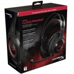 HyperX Cloud Revolver Gaming Headset With Mic Black
