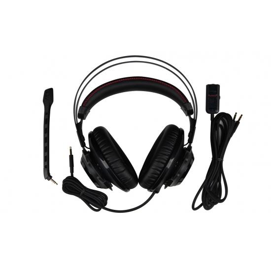 buy hyperx hx hscx sr em headset free delivery. Black Bedroom Furniture Sets. Home Design Ideas