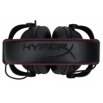 HyperX Cloud Gaming Headset With Mic Black Red