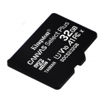 Kingston 32GB Canvas Select Plus Micro SD Card