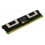 Kingston IBM KTM5780LP/8G 8GB (4GB x2) DDR2 400Mhz ECC FB (Fully Buffered) RAM Memory DIMM