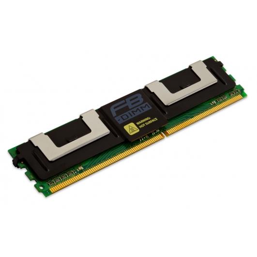Kingston 8GB DDR2 PC2-5300 667Mhz 240-pin DIMM ECC FB Memory RAM