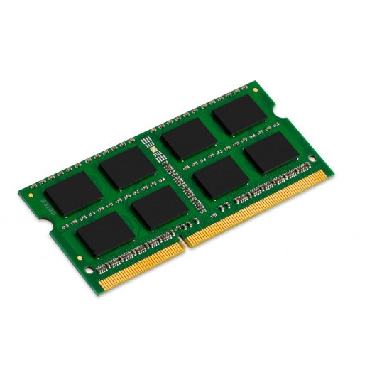 Kingston 8GB (8GB x1) DDR3L RAM Memory Non ECC SODIMM 1600Mhz PC3-12800 1.35v