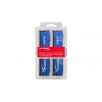 HyperX Fury HX313C9FK2/16 Blue 16GB (8GB x2) DDR3 1333Mhz Non ECC Memory RAM DIMM